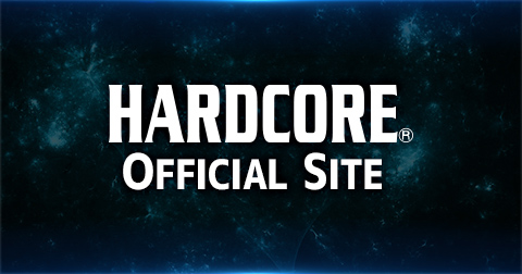 HARDCORE OFFICIAL SITE